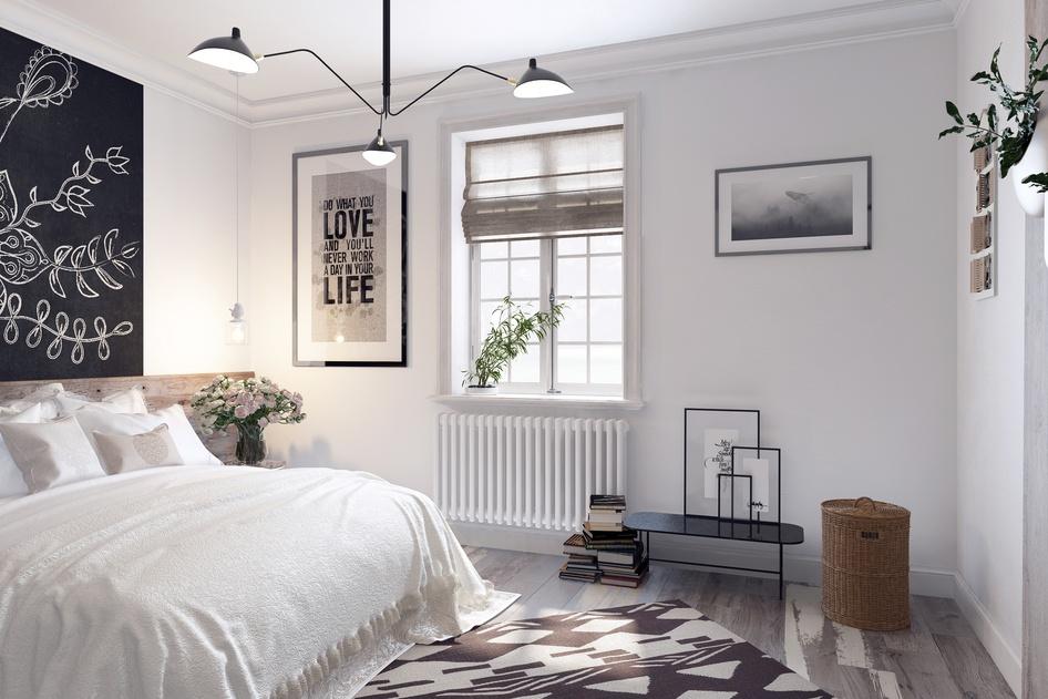 skandinavskiy-dizayn-kiev-01 Скандинавский стиль в оформлении интерьера: элементы декора, мебель