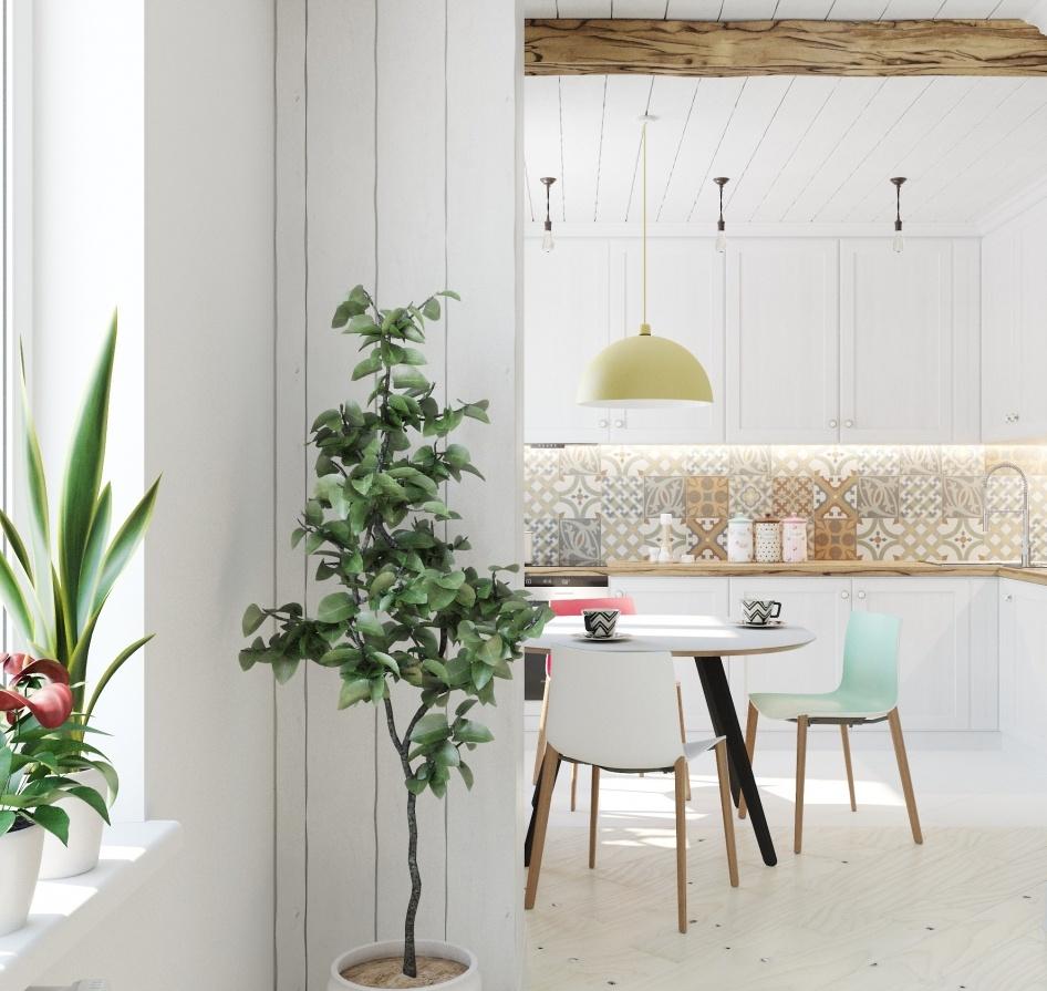skandinavskiy-dizayn-kiev-04 Скандинавский стиль в оформлении интерьера: элементы декора, мебель