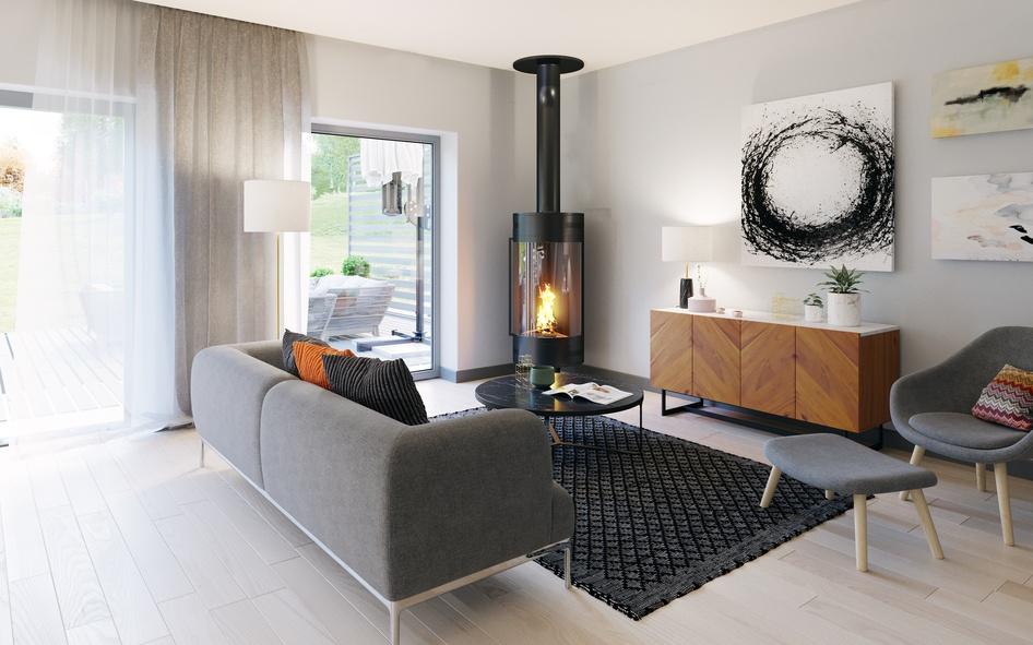 skandinavskiy-dizayn-kiev-05 Скандинавский стиль в оформлении интерьера: элементы декора, мебель